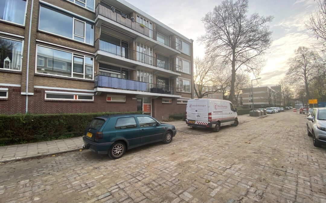 Immanuel Kantstraat 178 | Lombardijen | Rotterdam | € 875,-