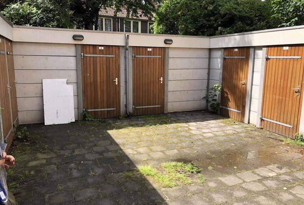 Weimanspad | Bloemhof | Rotterdam | € 50