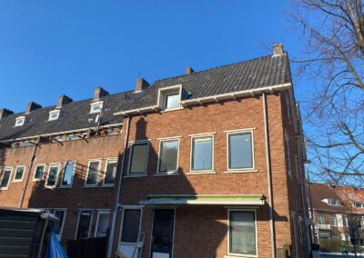 Orchideestraat 1-B | Hillegersberg-Zuid | Rotterdam | € 1.149,00