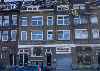 Aelbrechtskade 12-A02 | Nieuwe Westen | Rotterdam | € 800,00