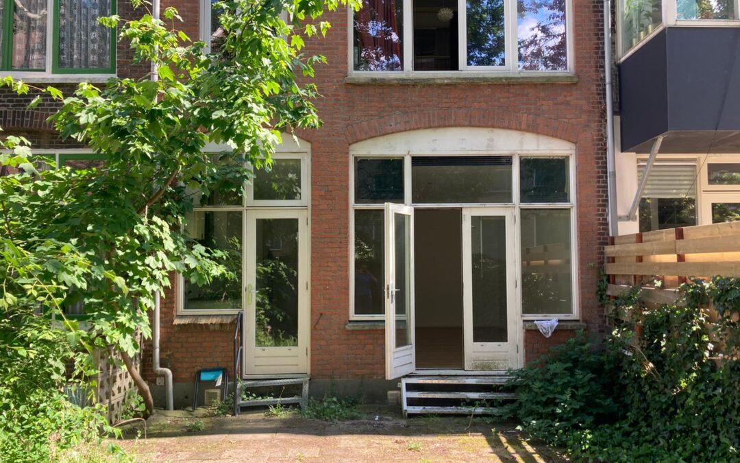 Prins Hendrikkade 137-B | Noordereiland | Rotterdam | € 1.350,00