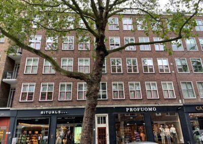 Meent 85 c   Centrum   Rotterdam   € 1.500,00