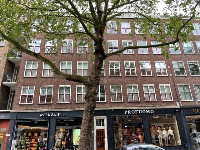 Meent 85 c | Centrum | Rotterdam | € 1.500,00