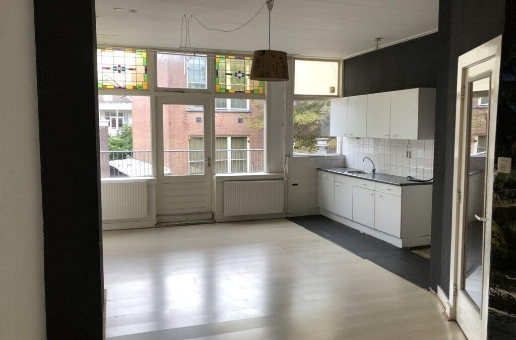 Zwart Janstraat 51 a | Oude Noorden | Rotterdam | € 1.595,00