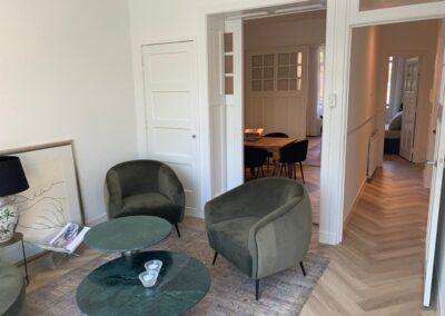 Polanenstraat 6 b   Kralingen   Rotterdam   € 1.525,00