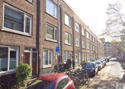 Heemskerkstraat 86 b 1 | Bergpolder | Rotterdam | € 690,00