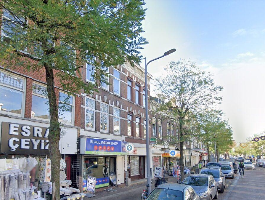 Zwart Janstraat 86 b1 | Oude Noorden | Rotterdam | € 975,00