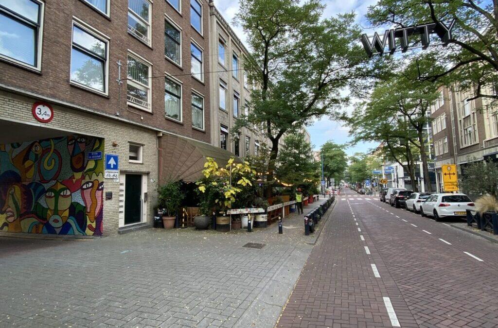 Witte de Withstraat 12 b   Centrum   Rotterdam   € 1.250,00