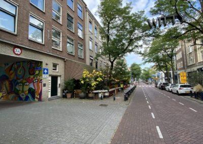 Witte de Withstraat 12 b | Centrum | Rotterdam | € 1.250,00