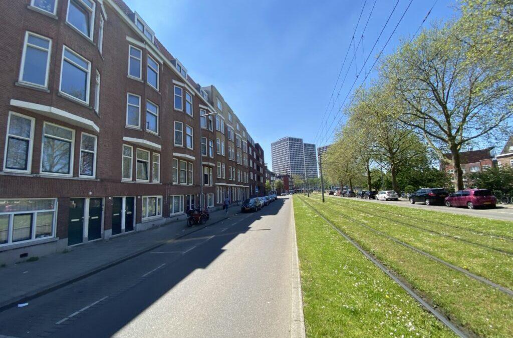Mathenesserdijk 57 a 1 | Spangen | Rotterdam | € 950,00