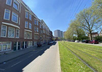 Mathenesserdijk 57 a 1 | Spangen | Rotterdam | € 800,00
