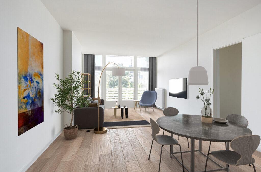 Schiekade 49 | Provenierswijk | Rotterdam | € 1.950,00