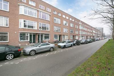 Strevelsweg 94 a 1 | Bloemhof | Rotterdam | € 700,00