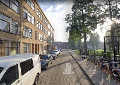Mijnsherenplein 42 a 02 | Tarwebuurt | Rotterdam | € 1.100,00