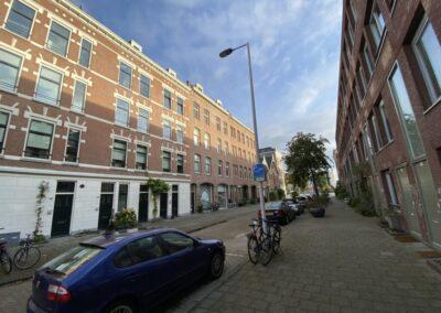 Dillenburgstraat 11 a 03 | Feijenoord | Rotterdam | € 1.277,00