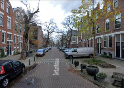 Gerrit Jan Mulderstraat 96 b | Rotterdam | Het Nieuwe Westen | € 1.350,00